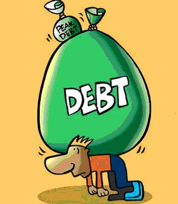 Surprising Sources of Debt